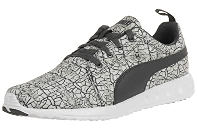 Earth Fitness 01 Puma Trainers Carson 188906 Runner Sneaker Men's 8ECvYxqwC