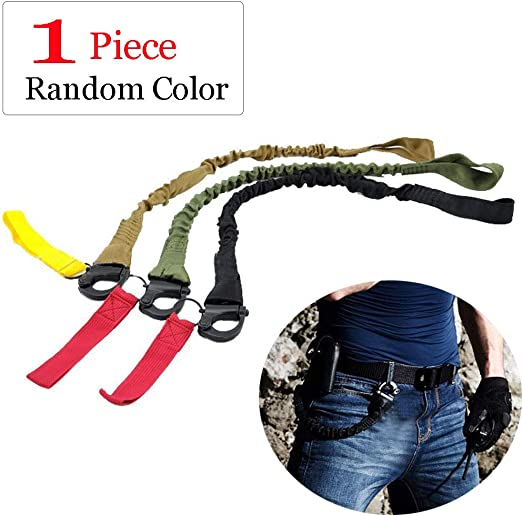 Fall Protection Harness Sling Webbing Safety Lanyard