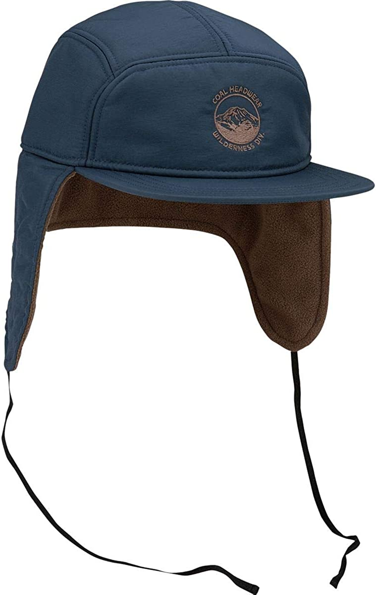 Coal Mens The Tracker Large Hat