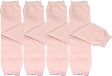 ALLYDREW Solid Baby Leg Warmer /& Solid Toddler Leg Warmer for Boys /& Girls