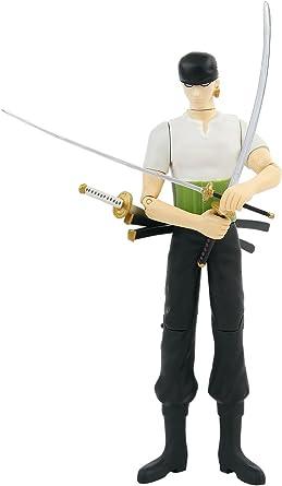 figurine articulé one piece 12 cm
