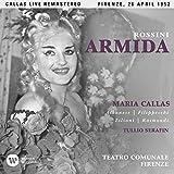 Music : Rossini: Armida (Firenze, 26/04/1952)(2CD)