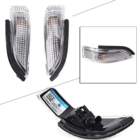 Nathan Ng Left Right Side Mirror Signal Lamp Light Indicator For