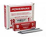 "Powernail 18ga 1-1/2"" L-Style PowerCleats"
