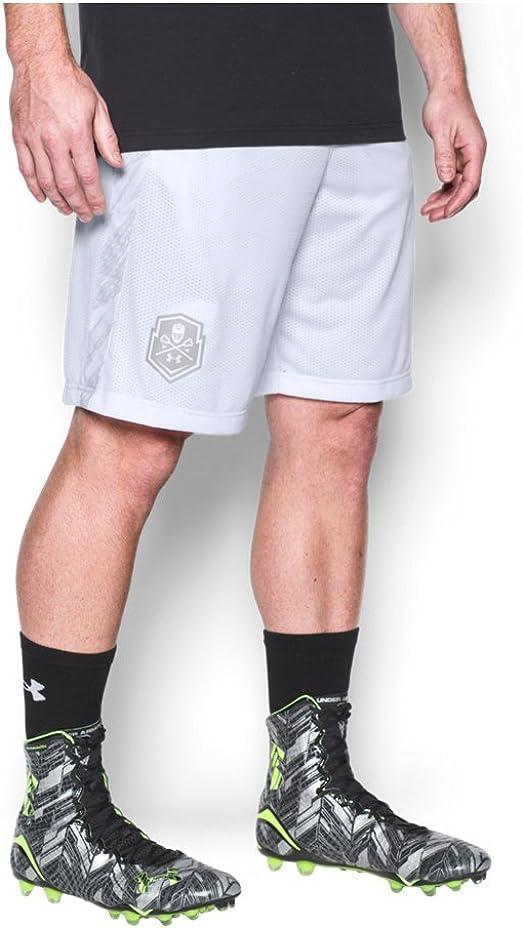 NEW Under Armour Men/'s Tech Mesh Shorts