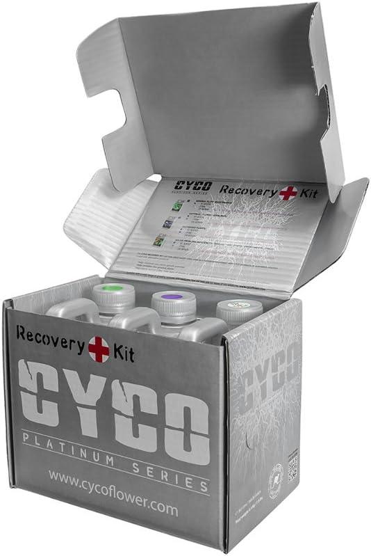 Cyco Kit de recuperación