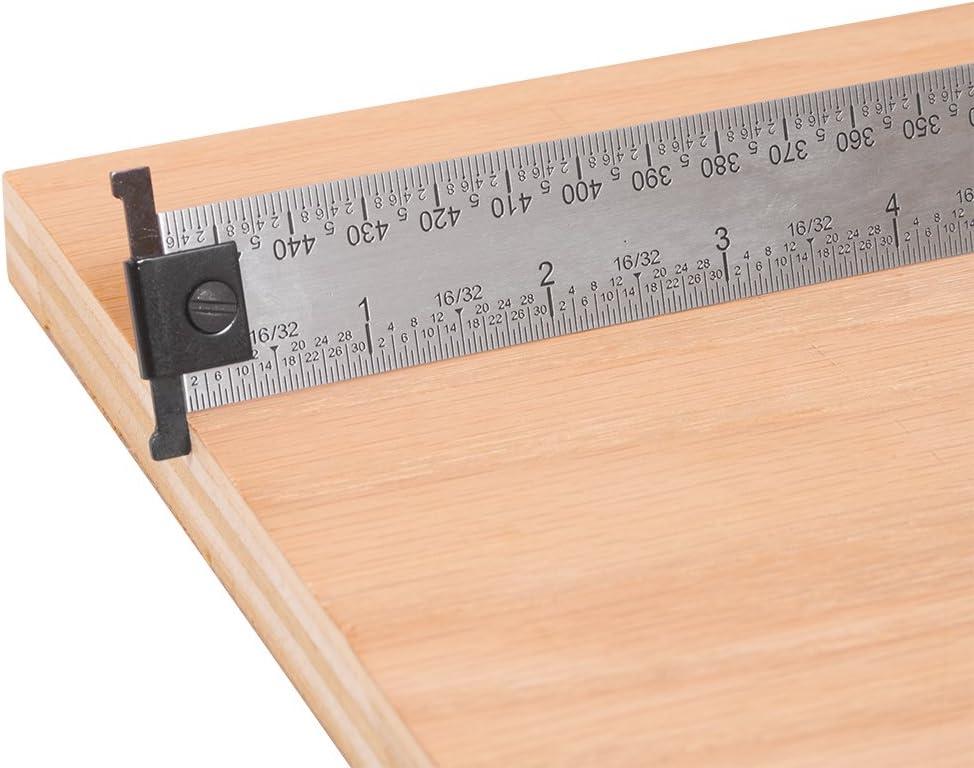 Hook ruler