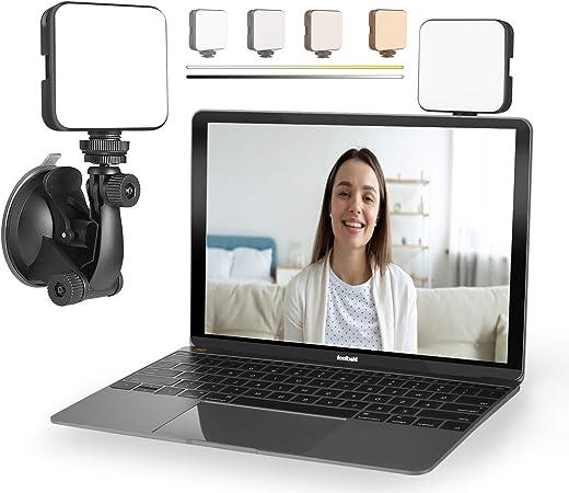 Feiyen Licht Für Videokonferenzen Beleuchtungskit Für Kamera