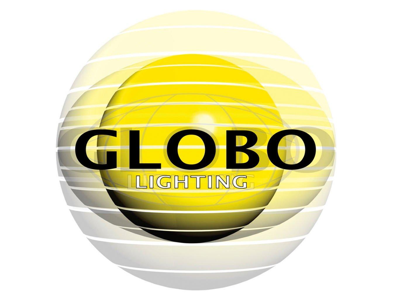5-flammiger L/üster mit Filament LEDs Globo Lighting Kronleuchter CUIMBRA II bunt /Ø 44cm