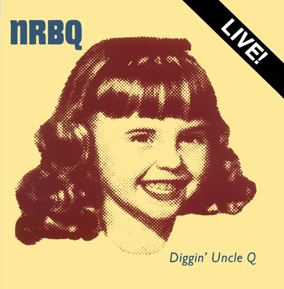 Diggin' Uncle Q