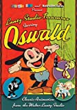 Lantz Studio Treasures Starring Oswald