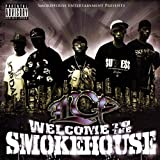 Welcome to the Smokehouse by Love City Players