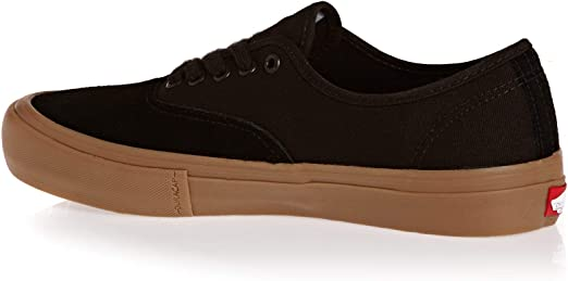 Zapatillas VANS Authentic Pro 19 Black Classic (44.5 EU