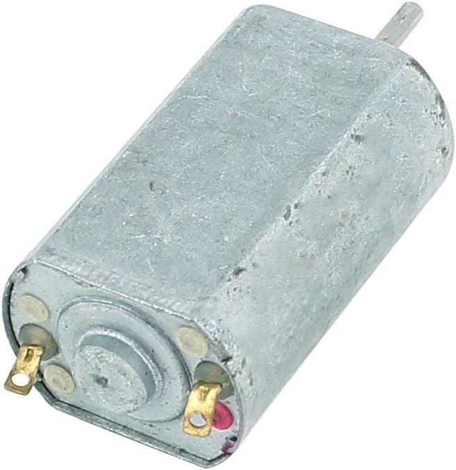 Aexit Mini moteur /à couple /élev/é et /à haute vitesse de sortie de vitesse DC3-12V 29712RPM pour lavion du rasoir /électrique RC IT622625R295901P