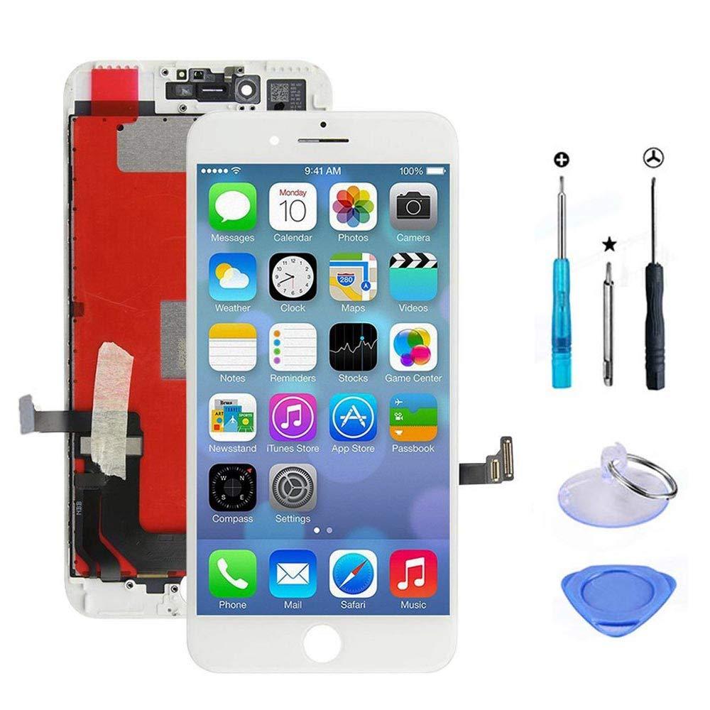 Modulo LCD Blanco para IPhone 8 4.7 Inch -734