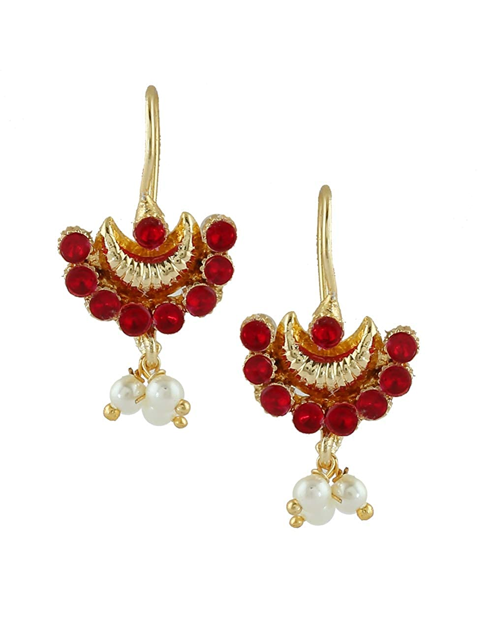 Colorful Bohemian Feather Dangle Drop Earring Gifts for Women Girls Jewelry000001001833
