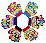 #10: 2ND DATE Kid's Winter Magic Gloves-Pack of 12