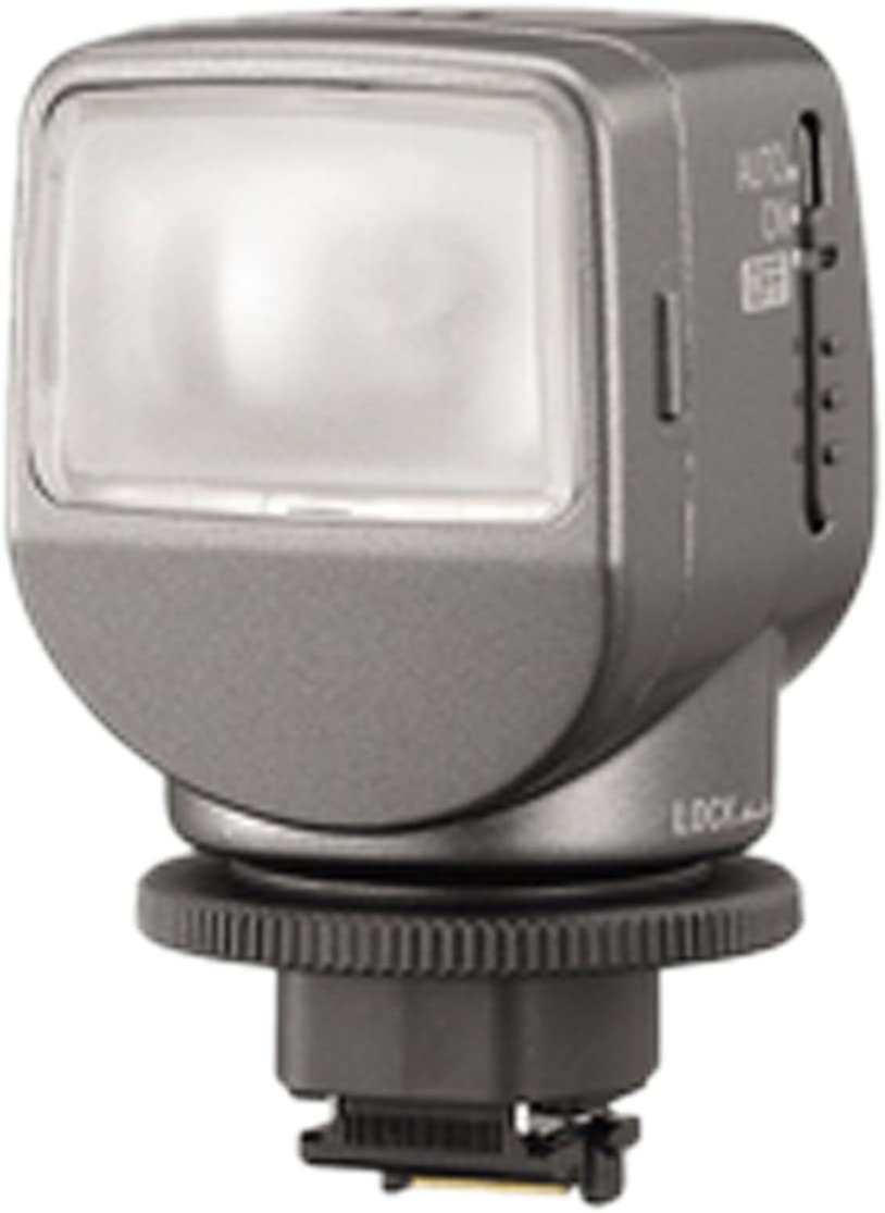 Sony Hvl Hl1 Videoleuchte Für Camcorder Kamera