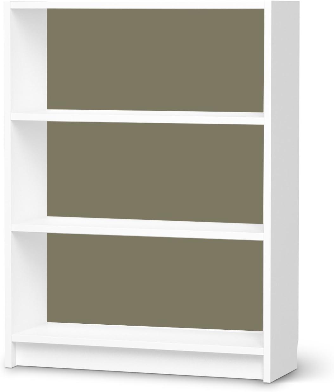 Muebles de pegatinas protector de pantalla para Ikea Billy ...
