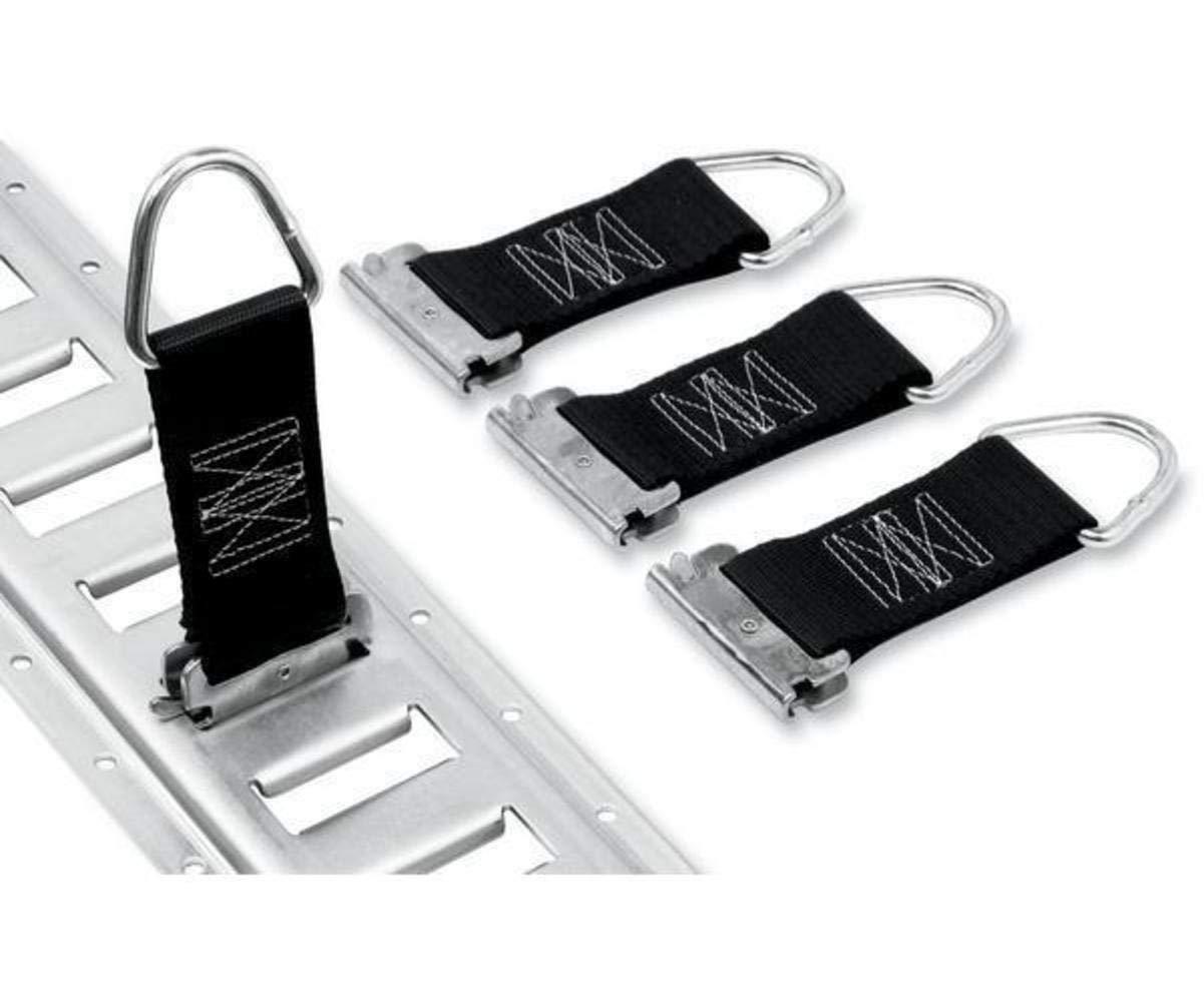 D-Ring 45300-4 Powertye E-Track Clips