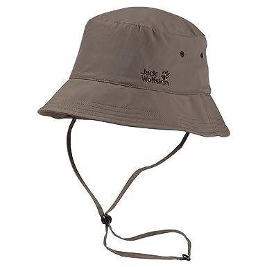 6437fe5e Jack Wolfskin Supplex Sun Hat: Amazon.co.uk: Clothing