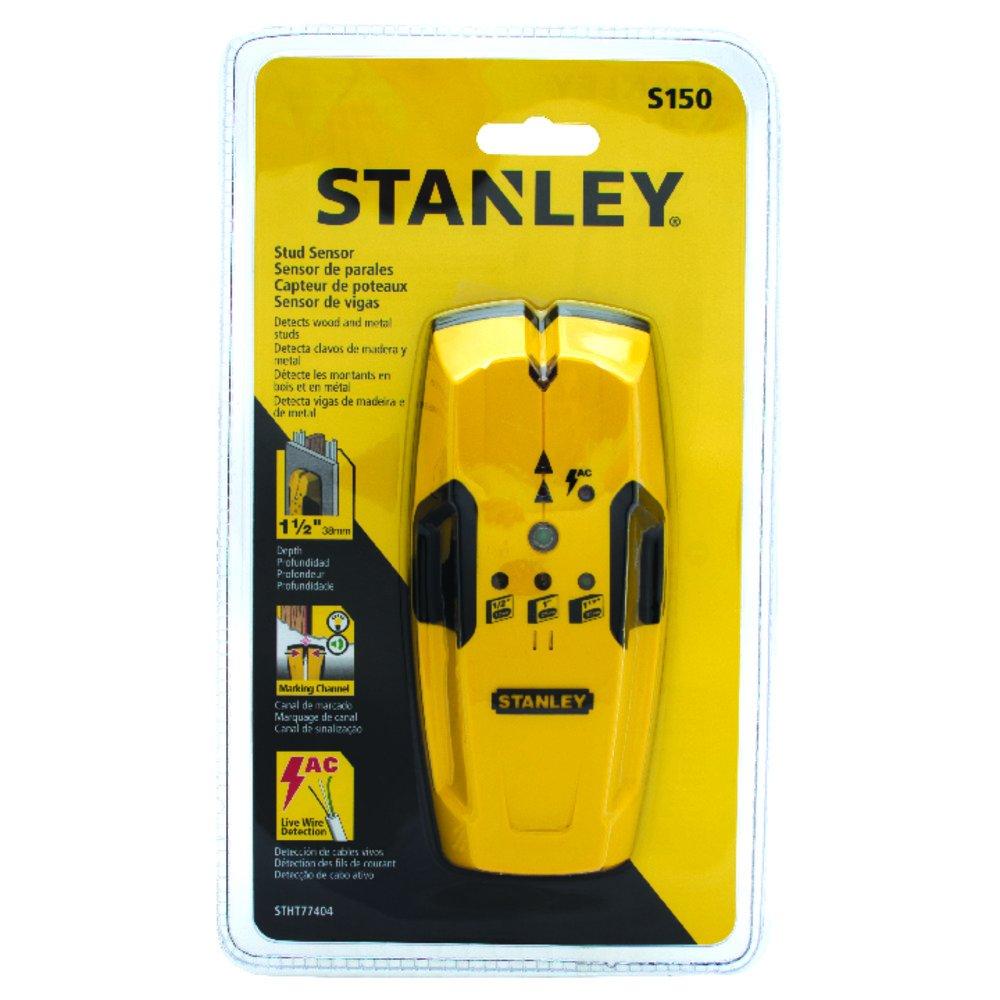 Stanley 77 - 115 Intellisensor Plus Stud Sensor: Amazon.es: Bricolaje y herramientas
