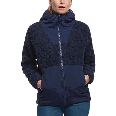 penfield vaughn fleece jacket women s at amazon women s coats shop