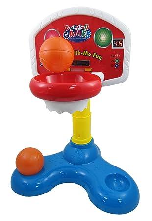 Amazon.com: Disparar Y Cheer Baby Electronic Game Set ...