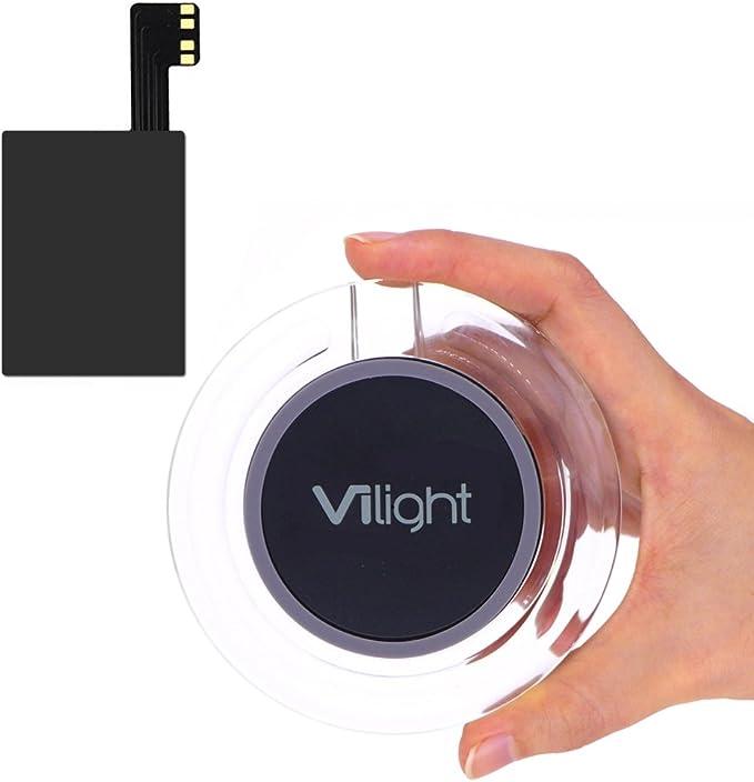 LG G3 inalámbrico + receptor NFC antena Vilight® LG G3 ...