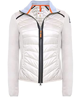 parajumpers fleece jacket
