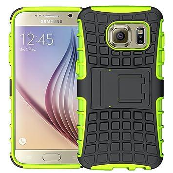 Amazon.com: K-Xiang - Carcasa para Samsung Galaxy S6, (Serie ...