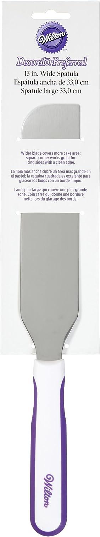 13-Inch Wilton 409-7702 Wide Spatula