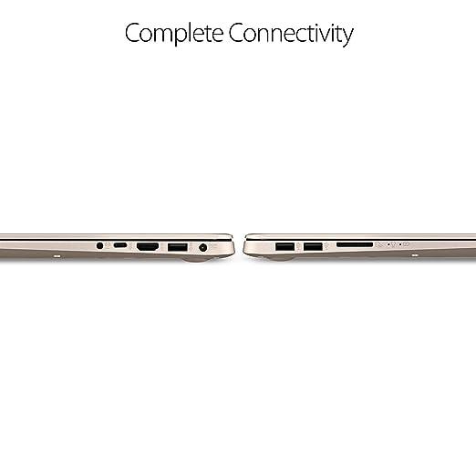 Amazon.com: ASUS VivoBook F510UF Thin and Light Premium Laptop (Intel 8th Gen i7-8550U Quad Core, 32GB RAM, 1TB Sata SSD, 15.6