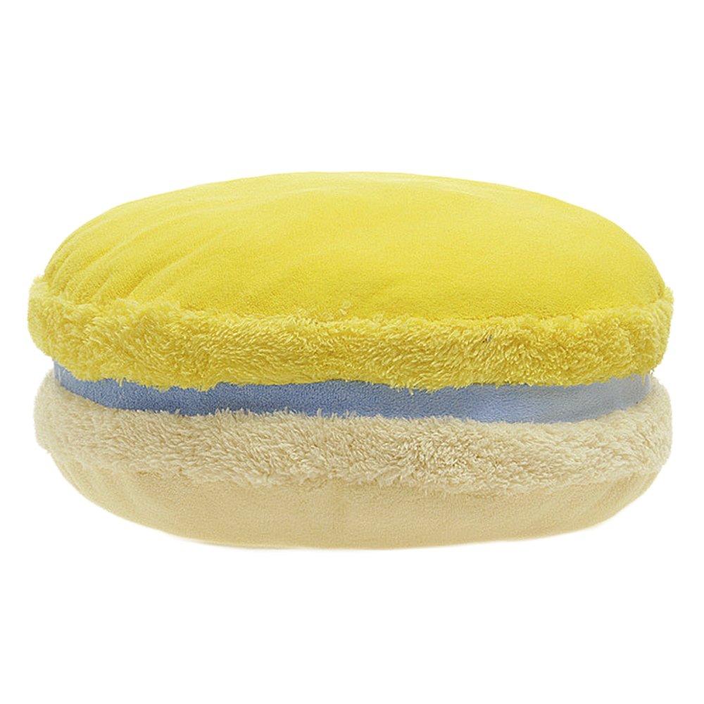 Цвет: лимонное мороженое