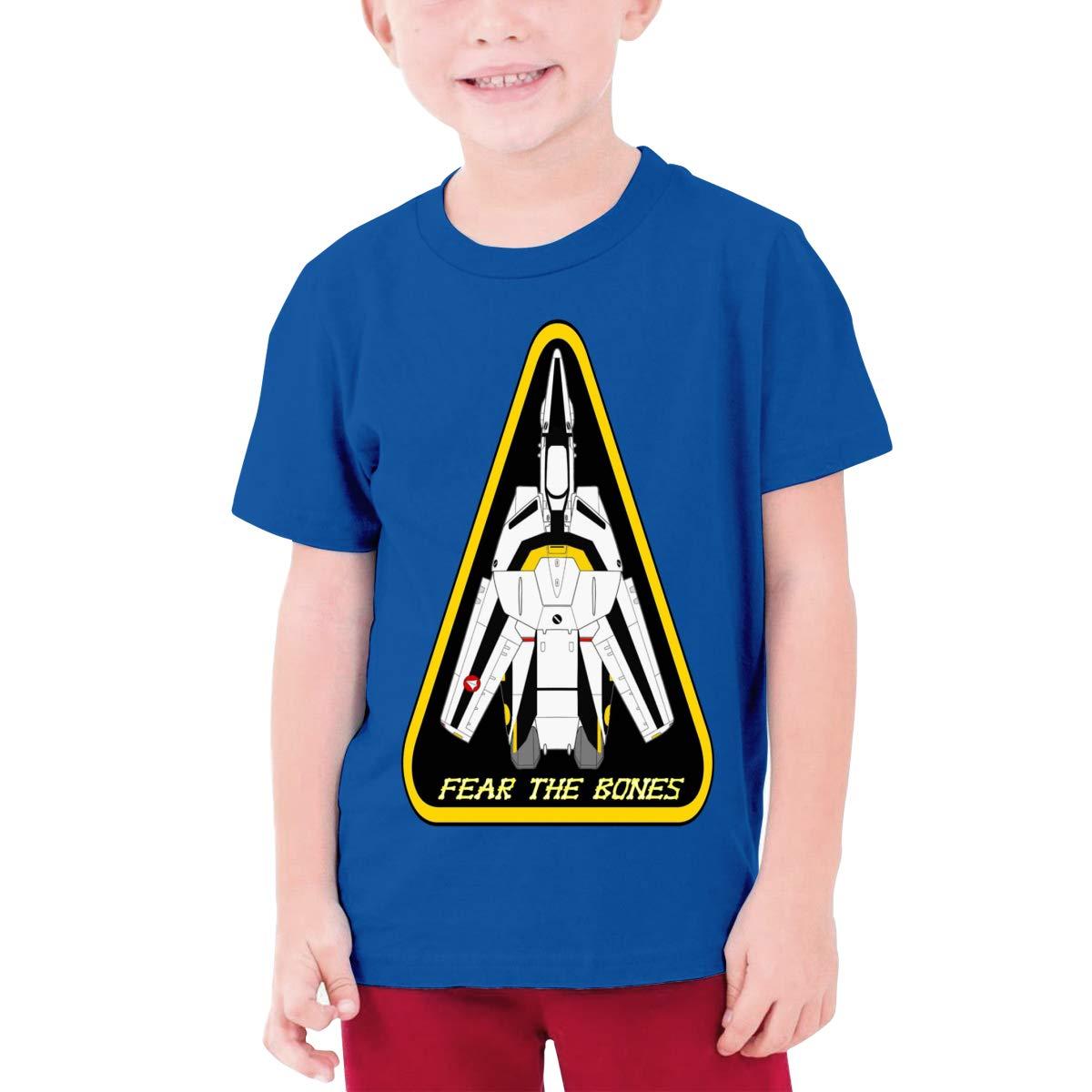 XYMYFC-E Hi Hawaii Hi Life 2-6 Years Old Boys /& Girls Short-Sleeved T Shirt