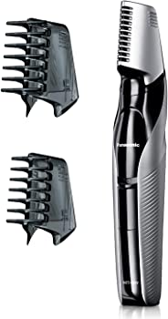 Panasonic Electric Body Groomer and Trimmer for Men