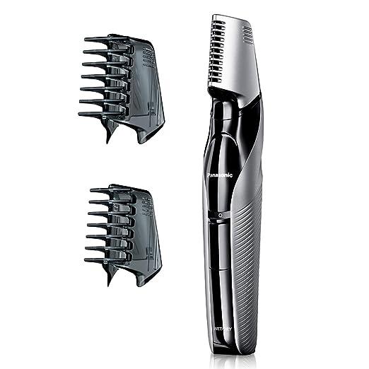 Panasonic ER-GK60-S Body Groomer For Men