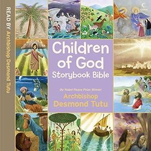 Children of God Audiobook
