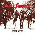 Black Sabbath - Past Live<br>