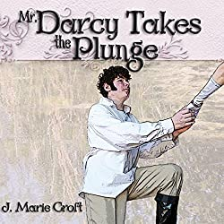 Mr. Darcy Takes the Plunge