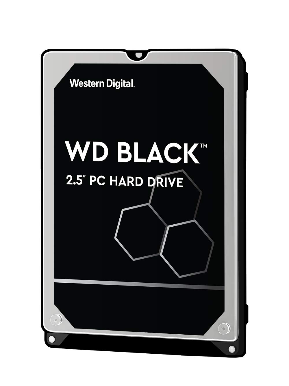 WD Black 1TB Performance Mobile Hard Disk Drive - 7200 RPM SATA 6 Gb/s 32MB Cache 9.5 MM 2.5 Inch - WD10JPLX by Western Digital (Image #1)