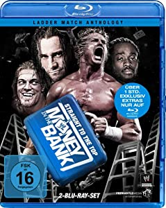 Straight to the Top - The Money... [Blu-ray]