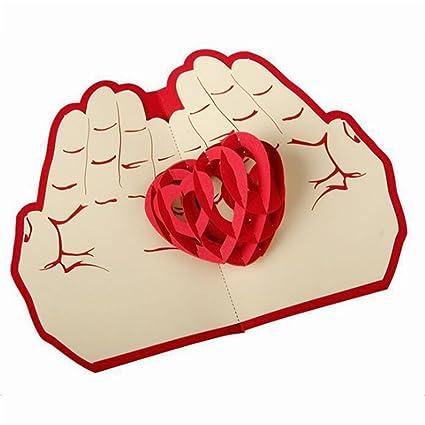kcopo Tarjetas de tarjetas de felicitación - Día del Padre Tarjeta ...