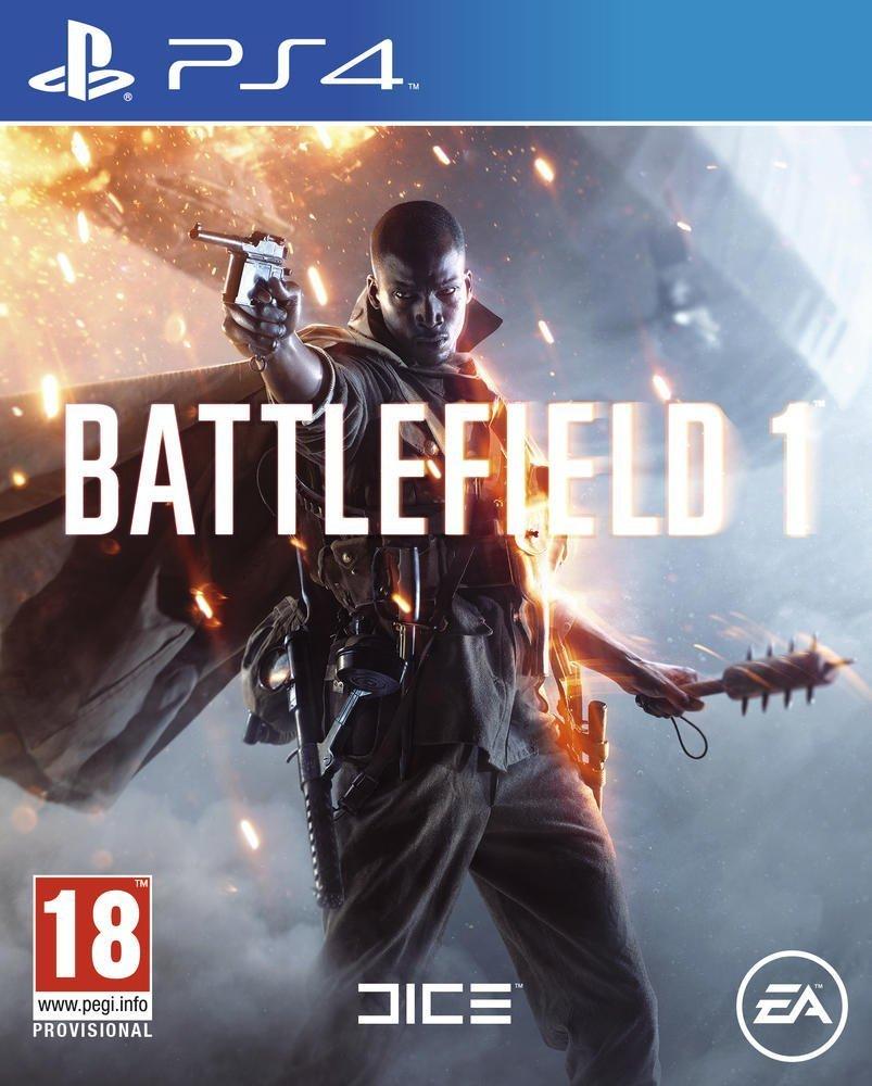 Battlefield 1 - PS4 | Dice. Programmeur