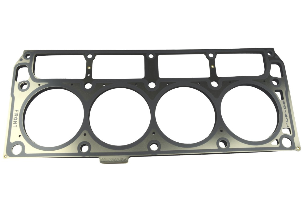 Ls9 culata MLS .051 de grosor calibre 4.10 para LS Turbo motores, 551261: Amazon.es: Coche y moto