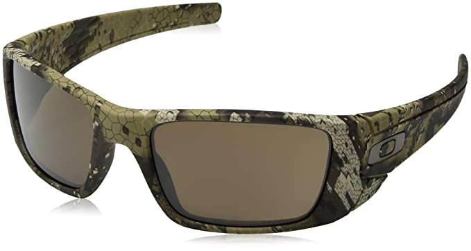 40f3f01d09 Image Unavailable. Image not available for. Color  Oakley Men s Fuel Cell  Sunglasses ...