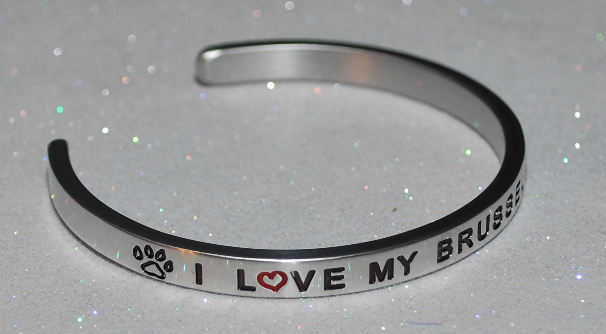 Gift Bag Not My Circus ~ Not My Monkeys   Engraved Polished Bracelet