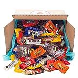 #9: Assorted Candy & Chocolate 90oz HERSHEY'S Mars M&M'S Variety Bulk Mix