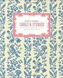 French General Labels & Stickers: 200 Vintage-inspired Embellishments for Home and Gift-giving