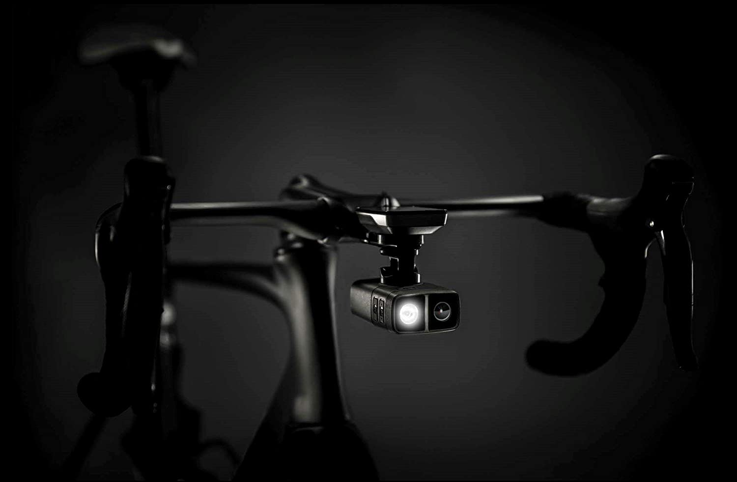 Cycliq Fly12 CE - Cámara Frontal para Bicicleta: Amazon.es ...